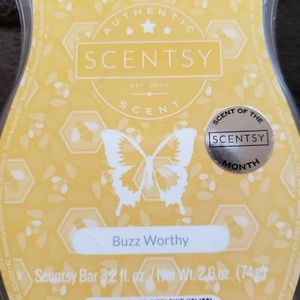 Scentsy lot